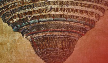 15.11.18 | La Divina Commedia illustrata da S. Botticelli