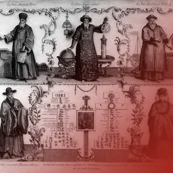 21.02.19 | Leibniz e I Ching