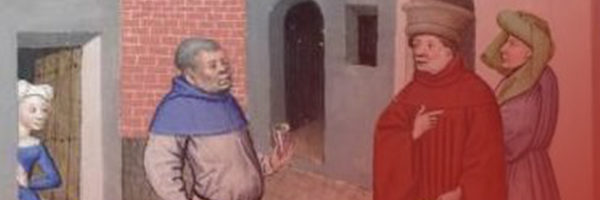 24.01.19 | I mercanti nelle vie del Medioevo