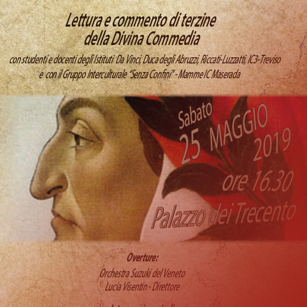25.05.19 | Treviso Canta Dante