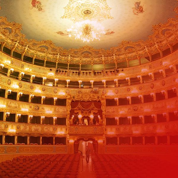 11.04.19 | Pazzi per amore. Scene di follia nel teatro musicale