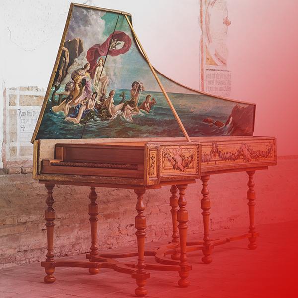 Prova Prova 14.06.19 | Lezione-concerto di musica antica