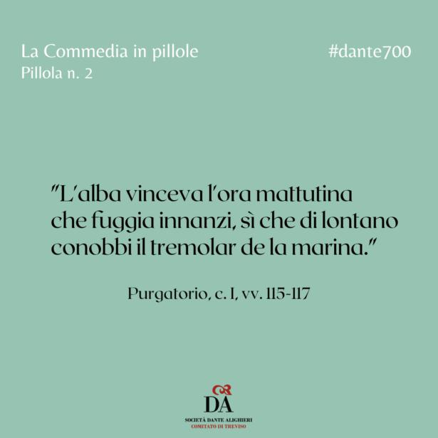 01.01.21 | La Commedia in pillole – Pillola n. 2 a cura di Giorgio De Conti