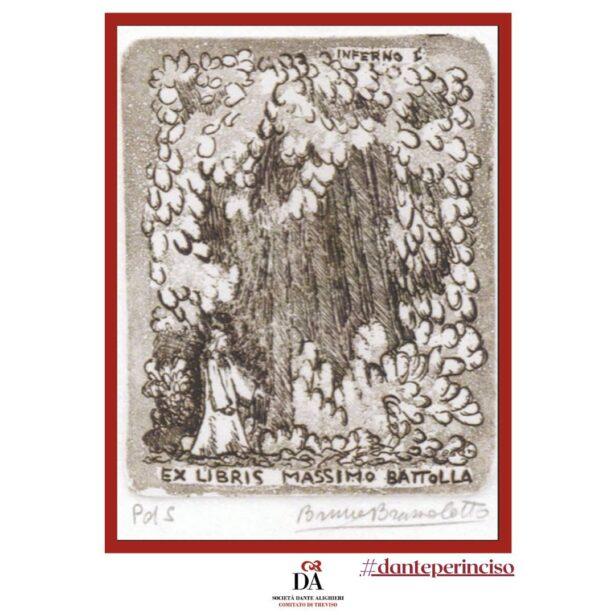 07.01.21 | Dante per inciso-n. 2- Incisioni di Bruna Brazzalotto
