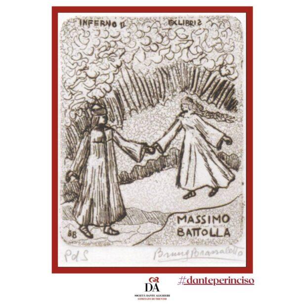 21.01.21 | Dante per inciso-n. 3- Incisioni di Bruna Brazzalotto