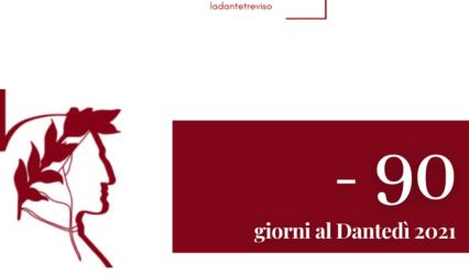 25.12.20 | -90 giorni al Dantedì 2021
