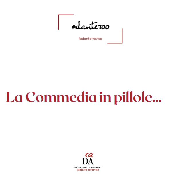 26.12.20 | La Commedia in pillole a cura di Giorgio De Conti