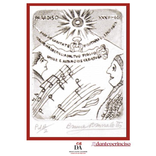 27.12.20 | Dante per inciso-n. 1- Incisioni di Bruna Brazzalotto