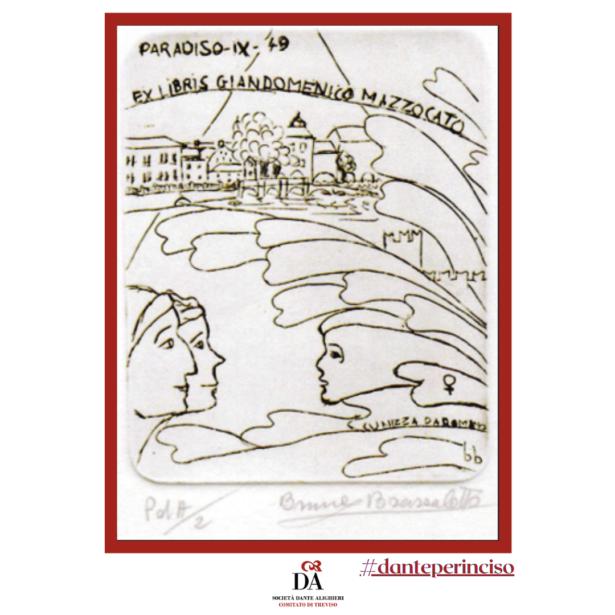 18.02.21 | Dante per inciso-n. 5- Incisioni di Bruna Brazzalotto