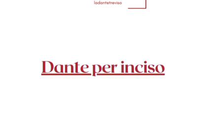 27.12.20 | Dante per inciso- Incisioni di Bruna Brazzalotto