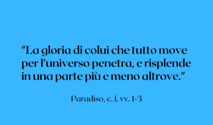 26.12.20 | La Commedia in pillole – Pillola n. 1 a cura di Giorgio De Conti