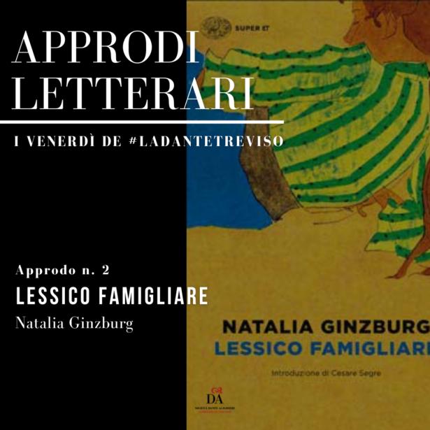 19.02.21 | Approdi letterari-2-I venerdì de#ladantetreviso
