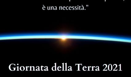 22.04.21 | Giornata della terra 2021